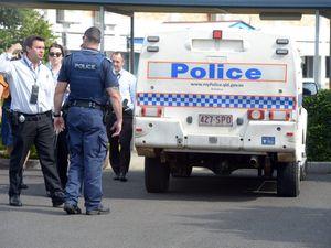 Principal: Reports of knife false, lockdown precautionary