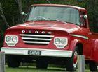 Glen Caloon's 1966 dodge