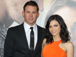 Channing Tatum: people are friendlier when they're nude