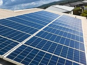 Hervey Bay third in nation's solar power list