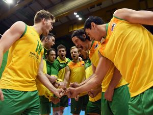 Volleyroos forced to fight on without Edgar