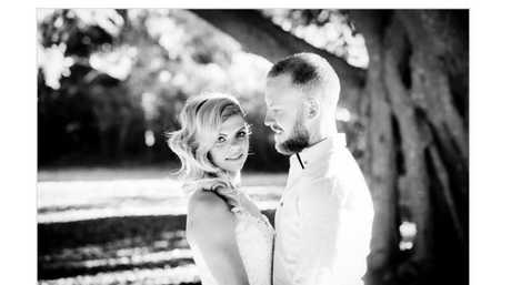 Rachel Reeves and Lyndon Thrupp married on the May 15, 2015. Ceremony took place at Wirreanda Park, Buderim followed by a reception at the Buderim Tavern. Photographer Tahlea Ehrenberg. The couple honeymooned in Port Douglas.