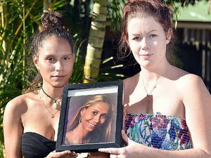 Fate torments family of missing girl