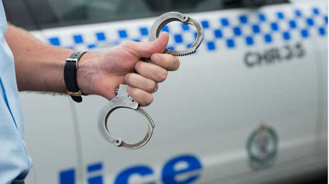 Police have made a significant arrest in the ongoing campaign against drugs in the Coffs Coast area.
