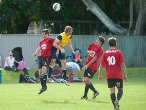 Coffs Lions out of FFA Cup chase after 0-4 loss to Edgeworth