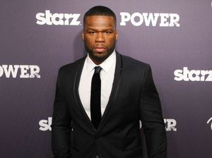 50 Cent: I needed protection