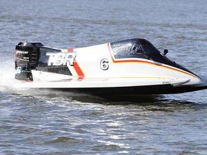 Formula Powerboat Grand Prix