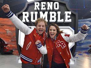 Go Queenslander: Jess and Ayden win Renovation Rumble