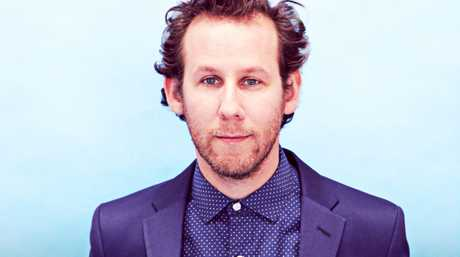 The second round of musicians performing at the Caloundra Music Festival in October has been announced. Ben Lee (pictured) and other great Aussie performers will join the already impressive lineup.