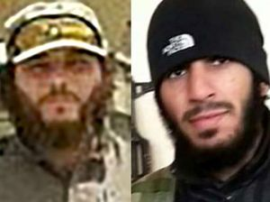 Australian IS terrorist Khaled Sharrouf may be alive