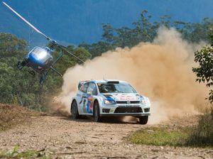Rally Australia Preview