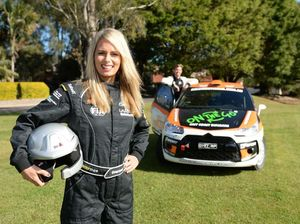 Rally champions to make a mark on the Coffs Coast
