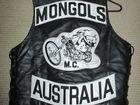 "Court hears Mongols bikie threat: ""I will find you'"