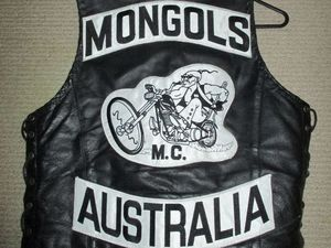 "Court hears Mongols bikie threat: ""I will find you'"
