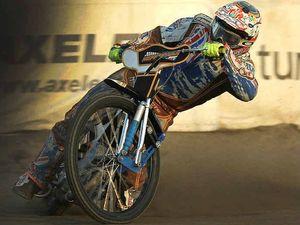No brakes needed as Gympie rider motors towards dreams