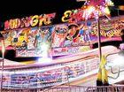 WILD RIDE: Plenty of fun was had at Show Whitsunday with rides galore. Photo Matthew Newton