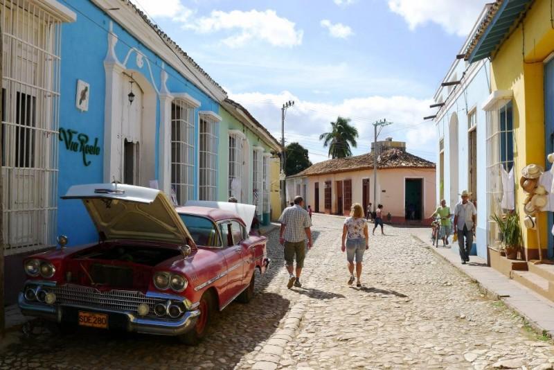 Cuba. Photo: Gabriel Hung