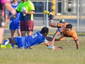 Valleys take 56-0 win, call off match 20 mins before siren