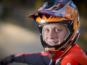 Mitchell Hannan off to BMX World Champs