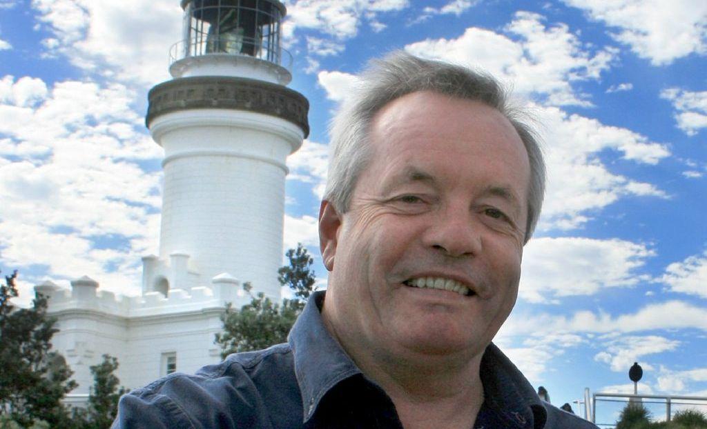 BYRON BUSINESS INSIDER: Paul Waters