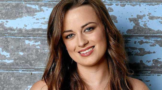 ONE TO BEAT: MasterChef Australia Top 10 contestant Billie McKay, of Ballina.