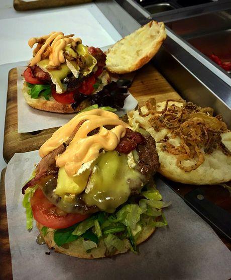 Burger Bar Mooloolaba  Photo: Facebook