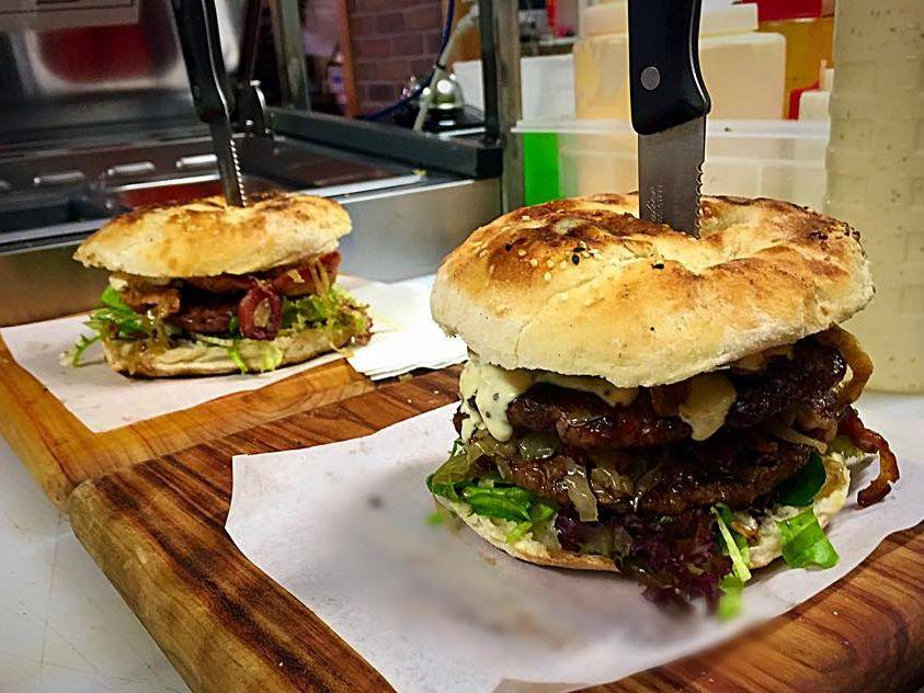 Burger Bar Noosa Photo: Facebook