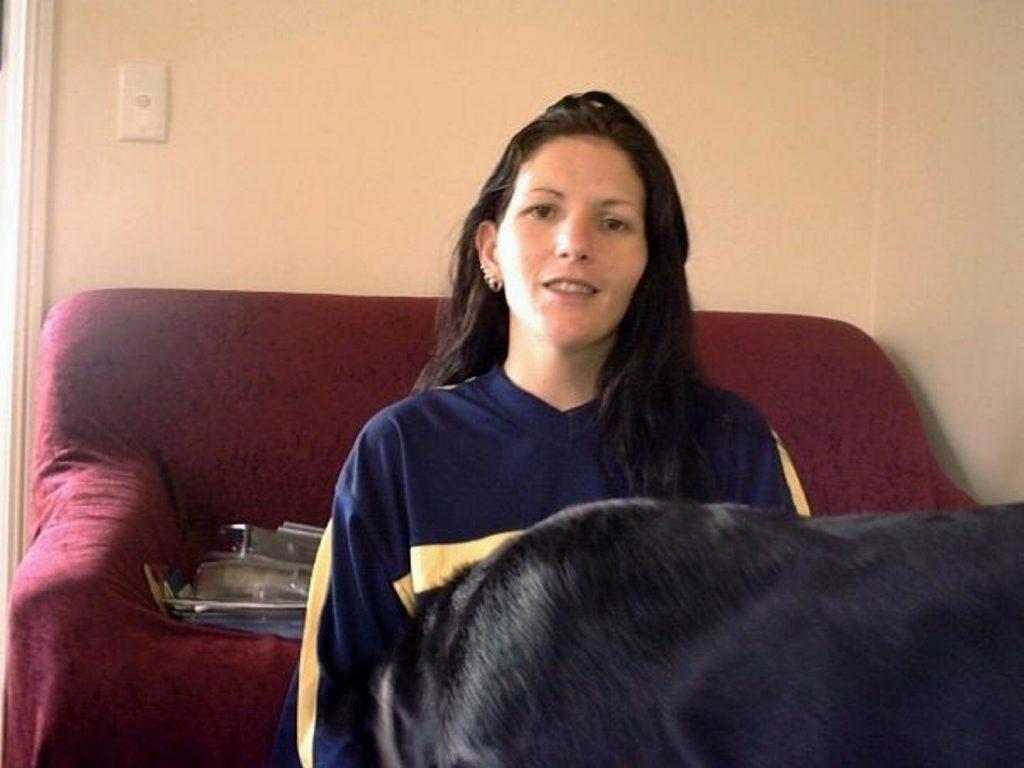 Sunshine Coast murder victim Noelene Beutel. Picture supplied.
