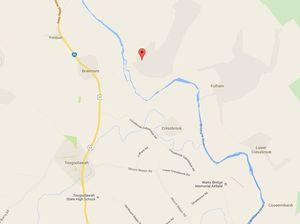 Earthquake hits Somerset region