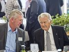 Bob Hawke and Wagners join forces for Darling Downs