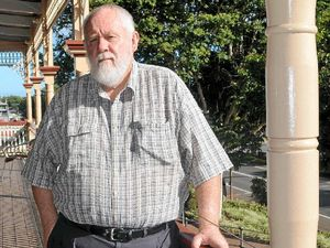 15 years on, Childers tragedy brings tears for ex-mayor