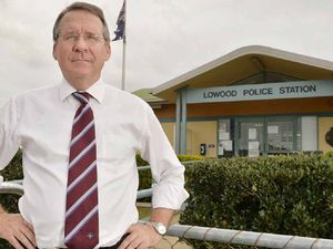 Jim calls for 24-hour police station at Lowood