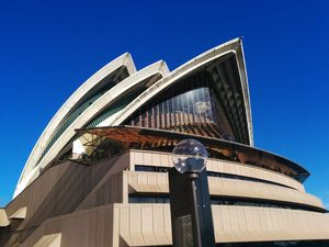 Boy charged over alleged Sydney Opera House bomb scare