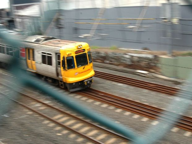 The CCC has found there was no corruption but signs of negligence in some of Queensland Rail's contract dealings.