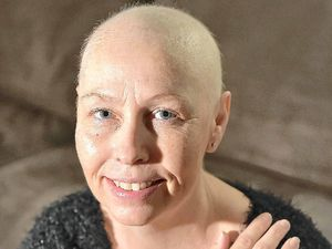 Tania desperate for a place to live as cancer takes hold
