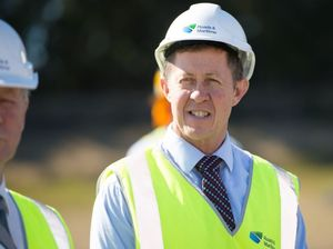 Infrastructure Minister invited to Coffs to discuss bypass