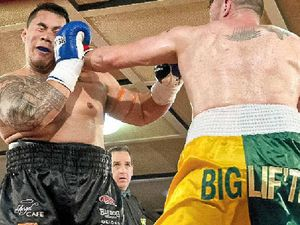 Smithy brings the big fights