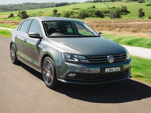 2015 VW Jetta 103TDI road test