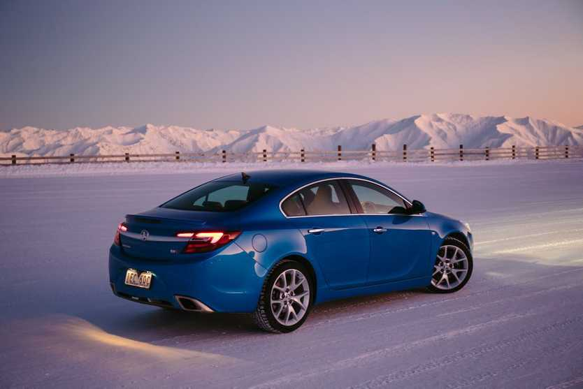 NEW DAWN: Insignia VXR is part of the Euro invasion for Holden with a refreshed product line already featuring Astra and Cascada.