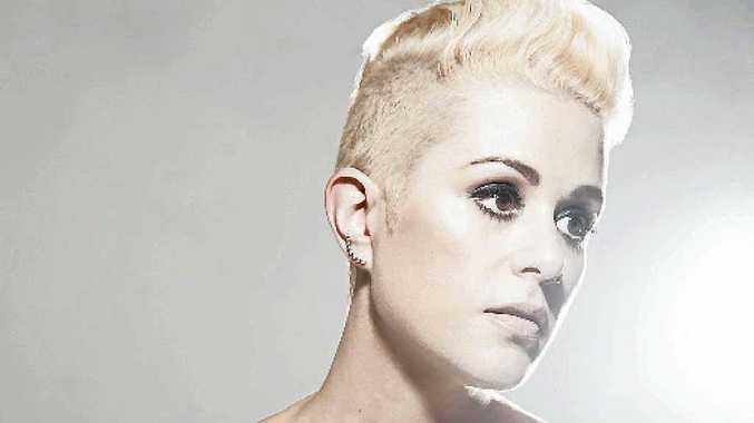 Songs from Katie Noonan's new album, Transmutant, can be heard when she performs live at Coffs Harbour Golf Club on September 18.