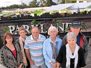 Parklands Tavern noise application sparks residents' concern
