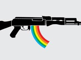 Federal MP apologises for linking gay rights and gun laws