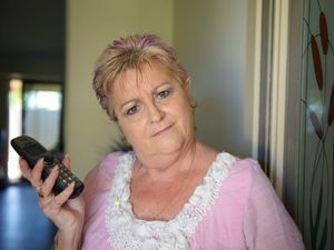 Listen as scammer tries - and fails - to trick Bundy woman