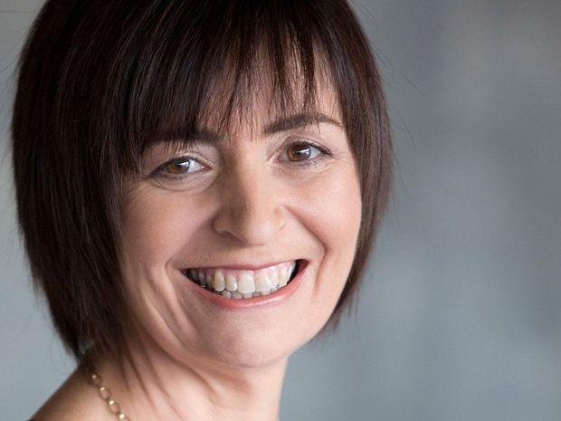 Lisa Aitken, principal at Birtinya-based law firm Aitken Legal Photo Contributed