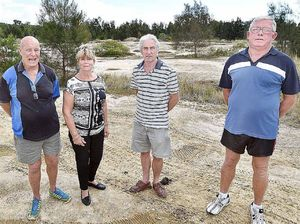 Burrum locals fear development will impact fish habitat