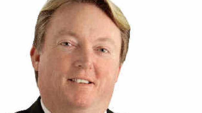 Member for Noosa Glen Elmes.