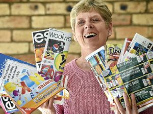 Toowoomba woman shares her money-saving tips