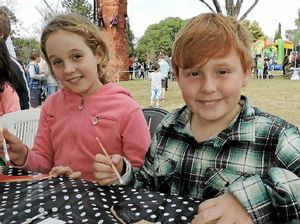 Fun day kicks off NAIDOC celebrations