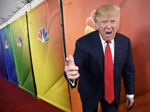 NBC fires Donald Trump after mogul's comments about Mexicans