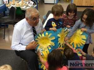 Funding for Goonellabah Preschool